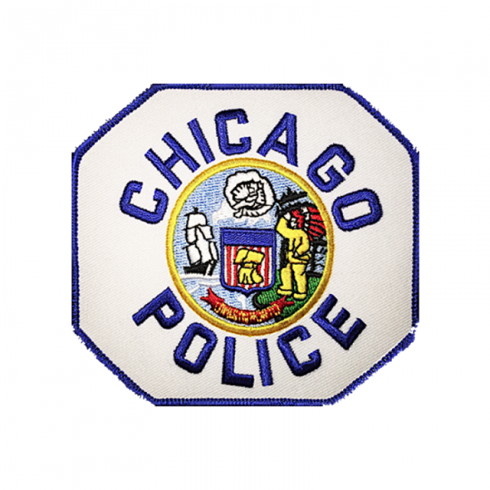 CHICAGO POLICE DPT