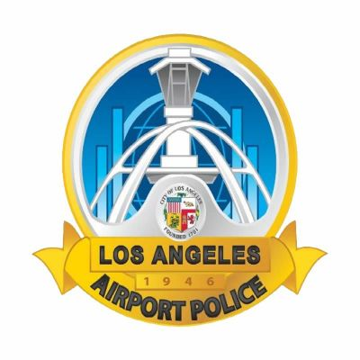 LAX AIRPORT POLICE